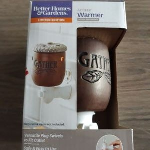 Other - Better Homes & Gardens wax melt warmer plug in